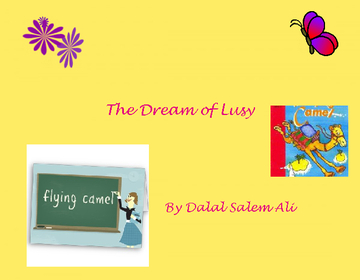 The Dream of Lusy