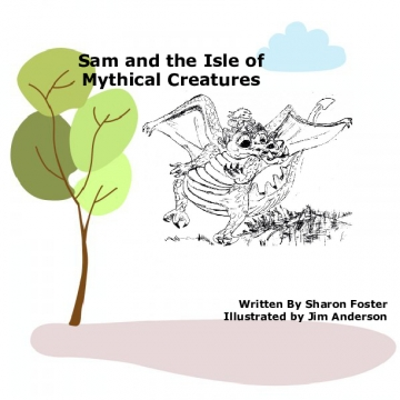 Sam and the Isle of Mythical Creatures