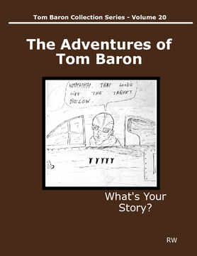 The Adventures of Tom Baron