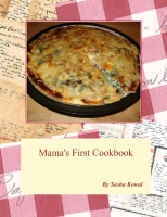 Mama's cookbook