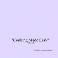 """Cooking Made Easy"""