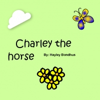 Charley the horse