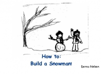 How to Craft a Snowman