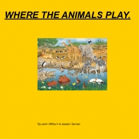 where the animals play