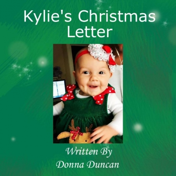 Kylie's Christmas Letter