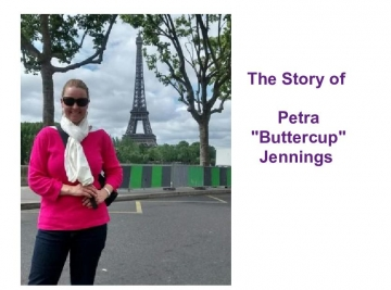 The Story of Petra Buttercup Jennings