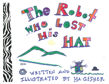 The Robot Who Lost His Hat