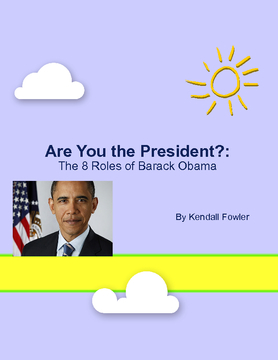 Are You the President?: