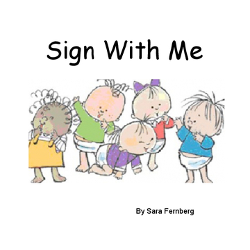 Sign With Me