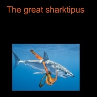 The Great Sharktipus