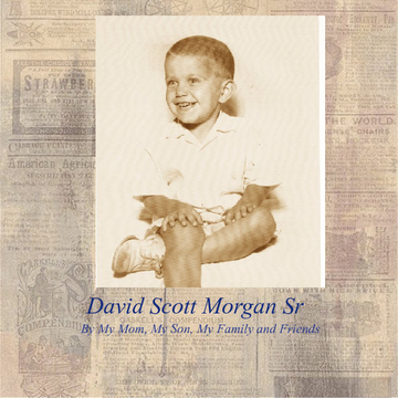David Scott Morgan Sr.