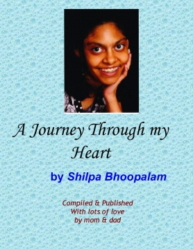 Shilpa's Poems