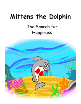 Mittens the Dolphin