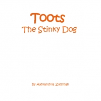 Toots the Stinky Dog