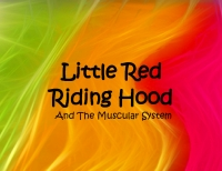 Katie Steller and Julie Power's Little Red Riding Hood
