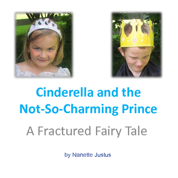 Cinderella and the Not-So-Charming Prince