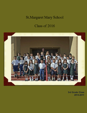 St. Margaret Mary School