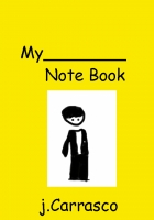 My - Note Book