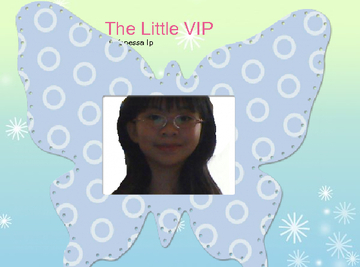 The Little VIP