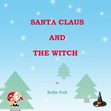 Santa Claus and the Witch