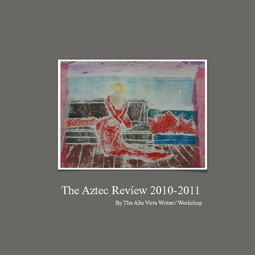 The Aztec Review 2010-2011