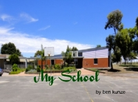 the book of  horsham west primary school