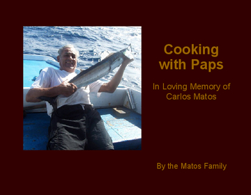 Cooking with Paps
