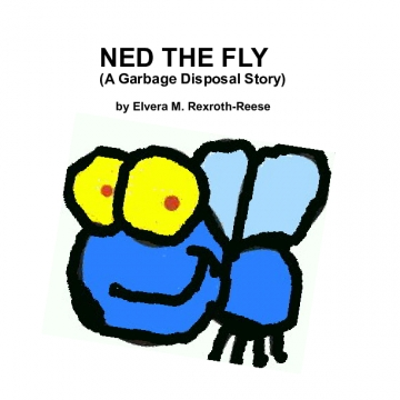 NED THE FLY, THE DISPOSAL AMUSEMENT PARK