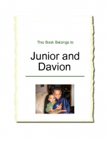 Junior and Dai Dai's Book