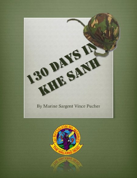 130 Days in Khe Sanh