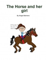 The horse and her girl