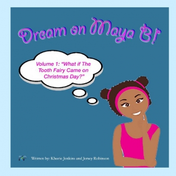 Dream on Maya B!