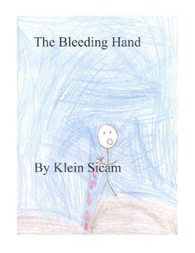 The Bleeding Hand
