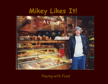 Mikey Likes It
