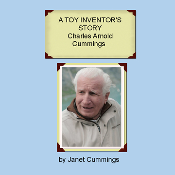 A Toy Inventor's Story