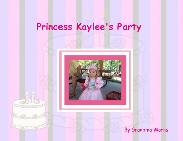 Kaylee's Special Day