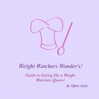 Splurging with Weight Watchers