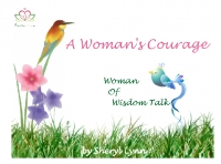 A Woman's Courage