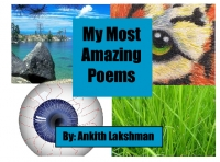 My Most Amazing Poems