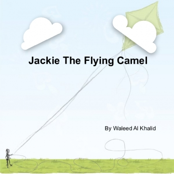 Jackie The Flying Camel