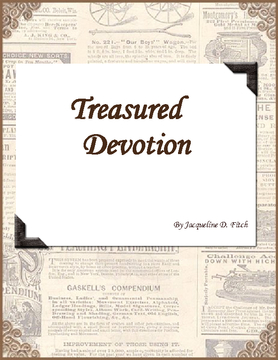 Treasured Devotions