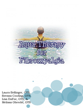 Aqua Therapy for Fibromyalgia