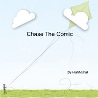 Chase The Comic