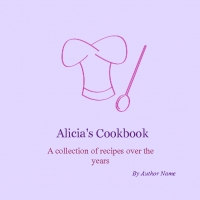 Alicia's Cookbook