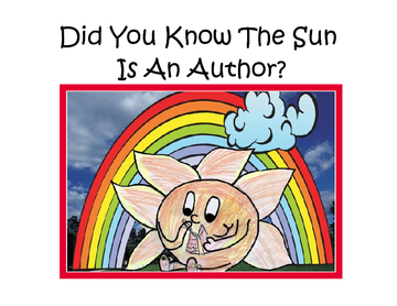 Did You Know The Sun Is An Author?