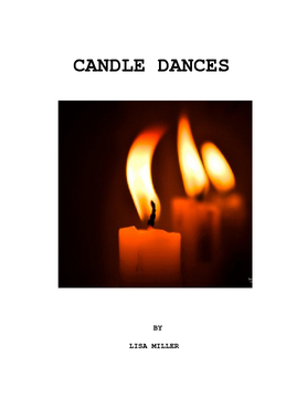 CANDLE DANCES