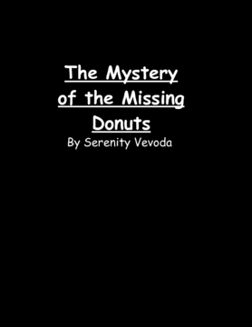 The Mystery of the Missing Dunuts