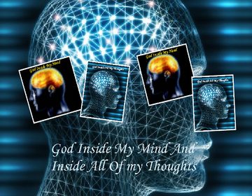 God Inside My Head.