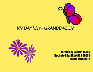 MY DAY WITH GRANDDADDY