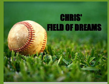 Chris' Baseball Years